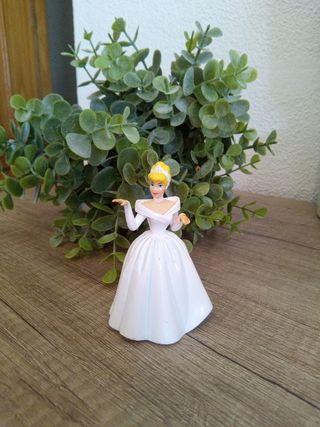 Figura Cenicienta Boda Disney