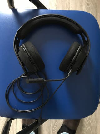 Auriculares PS