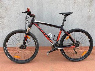 Bicicleta SCOTT ASPECT 710