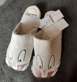 zapatillas de casa mujer women secret