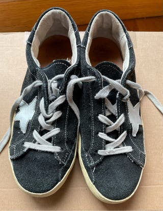 Zapatillas golden goose talla 35
