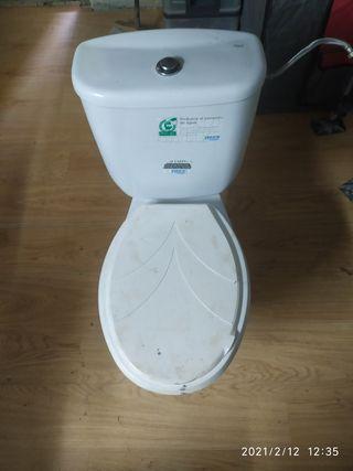 Taza WC Roca