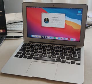 MacBook Air 11 pulgadas 2014 Core i5