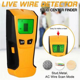 Detector electrónico multifuncional del Sensor