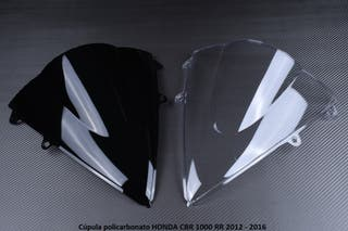 Cúpula policarbonato HONDA CBR 1000 RR 2012 - 2016