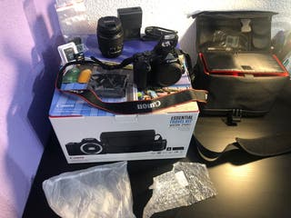CANON EOS 250D - Kit Essential (Pack)