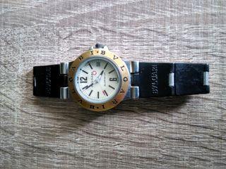 Reloj Bulgari