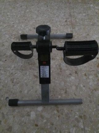 pedales para hacer ejercicio