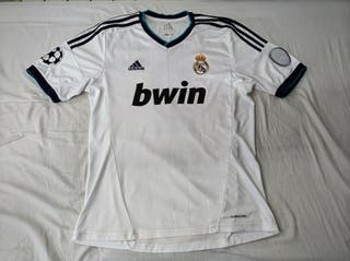 Camiseta Real Madrid 2012-13