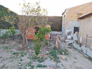 Casa con terreno Zarandona