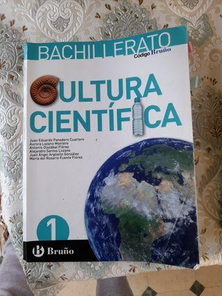cultura cientifica