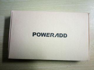 Batería portátil Poweradd