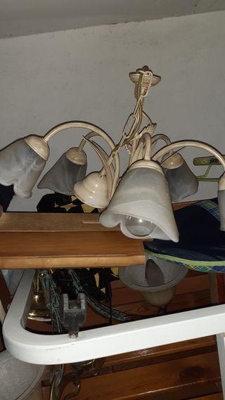 3 lamparas oferta