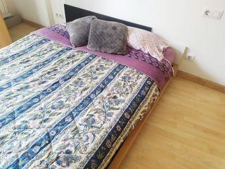 Cama japonesa Futon (colchón)