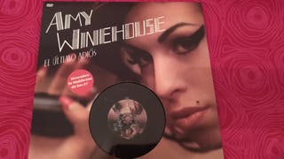 DVD Amy Winehouse