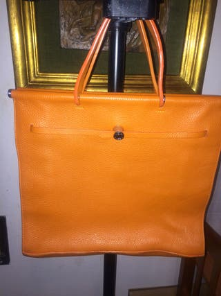 Bolso tipo Hermes