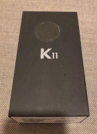 LG K11 PRECINTADO