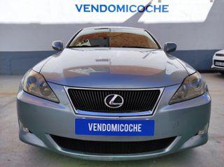 Lexus IS 2008 Sport 220D 177CV 4P