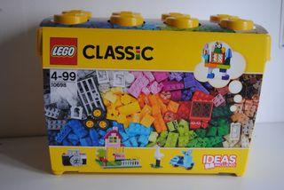 LEGO Classic 10698 Caja de ladrillos grande NUEVA
