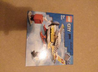 LEGO Avión de correo