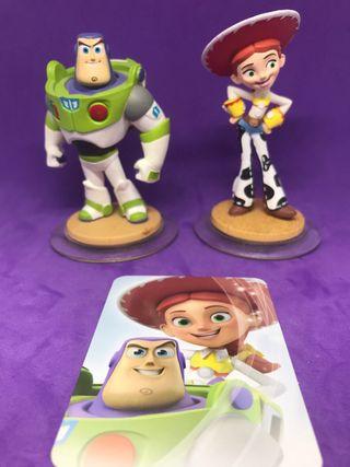 Disney Infinity Toy Story