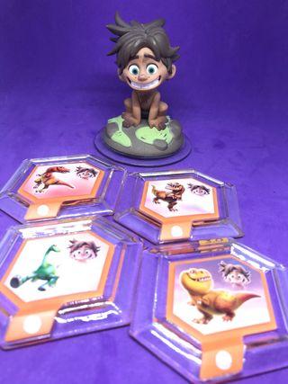 Disney Infinity Viaje de Arlo.