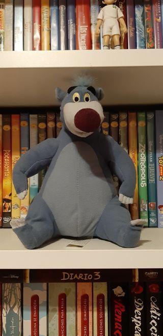 Baloo - El Libro de la Selva
