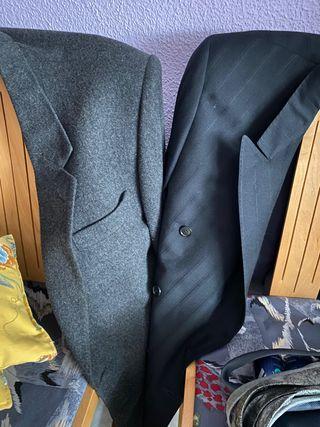 Chaquetas traje