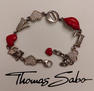 Pulsera LOVE Thomas Sabo