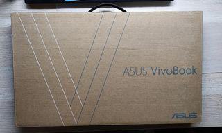 portátil Asus Vivobook X512U