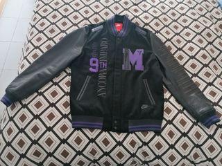 chaqueta kobe Bryant edición limitada