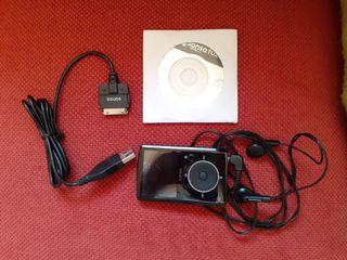 MP3 SanDisk