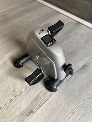 Mini pedal de ejercicio