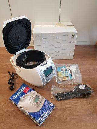 Robot cocina CHEF 2000 COMO NUEVO