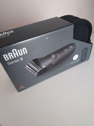 Braun Series 3 Maquinilla de afeitar