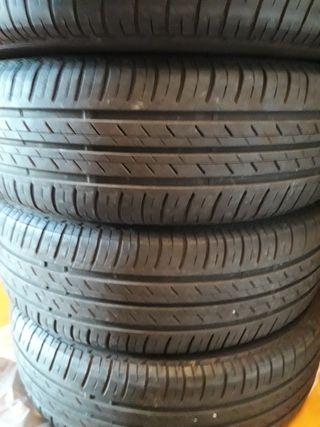 Neumaticos Bridgestone 195/65/R15
