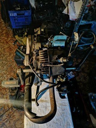 Motores Vespino