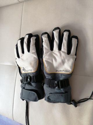 Guantes de nieve/esquí