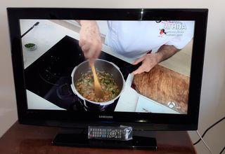 TV LCD 32PULGADAS SAMSUNG LE32B5301W