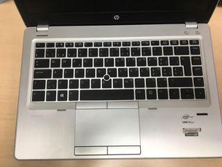 HP Folio 9470m i5 8GB 240GB SSD