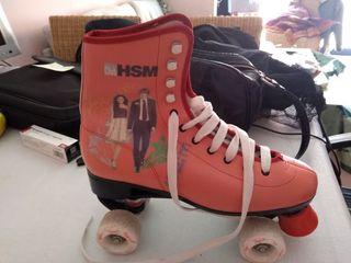 roller skaters t.41