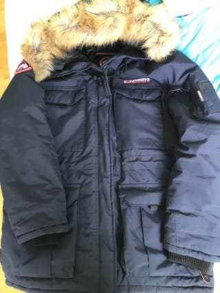Parka Geogrphical Norway