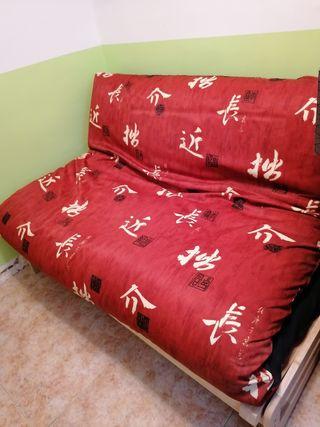 Sofa cama / Futon Llit