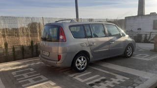 Renault Grand Espace 2005