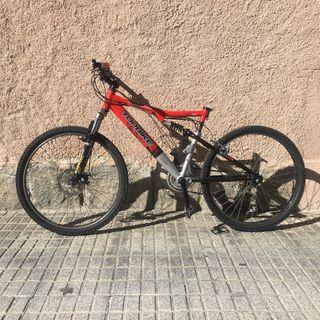 Bicicleta TopBike 100 LTD