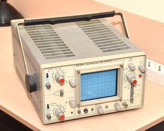 OSCILOSCOPIO PROMAX DE 20MHz OD-204C/1