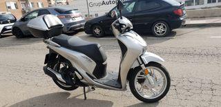 Se vende Honda 125