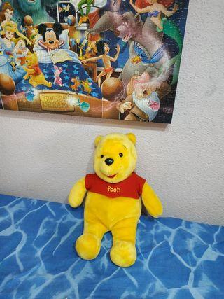 osito Winnie the Pooh
