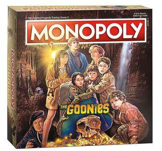 Monopoly Goonies