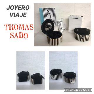 JOYERO VIAJE THOMAS SABO